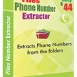Files Phone Number Grabber 6.7.4.23 full screenshot
