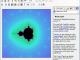 Mandelbrot Explorer 3.4 full screenshot