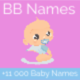 Baby Names Search Engine 31972 1 full screenshot