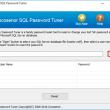 Cocosenor SQL Password Tuner 3.1.0 full screenshot