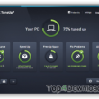 AVG-PC Tuneup 16.72.2.55508 full screenshot