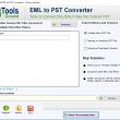 ToolsGround EML to PST Converter 1.0 full screenshot