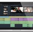 Lightworks for Mac OS X 2020.1.1 full screenshot
