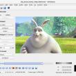 X-Avidemux 2.7.1 [rev9] full screenshot