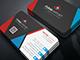 Business Card Vol-4 1 full screenshot