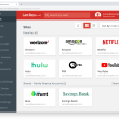 LastPass 4.71.0 full screenshot