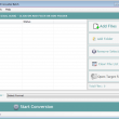 Excel to All Converter 3.2.3.7 full screenshot