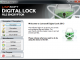Lavasoft Digital Lock 2009 7.7.0.2 full screenshot