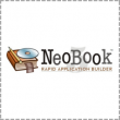 NeoBookDBPro 1.6a full screenshot