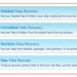 Data Recovery Software 2.1 full screenshot