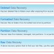Data Recovery Software 2.1 full screenshot