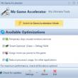 Mz Game Accelerator 1.1.0 full screenshot