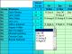 Easy Shift Scheduler for Excel 3.14 full screenshot