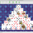 BVS Solitaire Collection for Mac 1.8 full screenshot