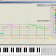 PianoRollComposer 14 Sept 2019 full screenshot
