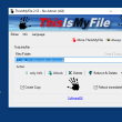 ThisIsMyFile 3.33 full screenshot