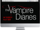 The Vampire Diaries Screensaver 1.55 full screenshot