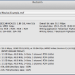 MediaInfo for Mac OS X 18.08 full screenshot