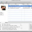 AudioBook Converter for Mac 4.11.6 full screenshot