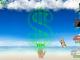 Raining Money 1.0.1 full screenshot