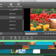 MovieMator Free Mac Video Editor 2.1.0 full screenshot