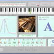 Dirk's Piano Tuner 4.0 full screenshot