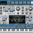 DCAM Synth Squad for Mac OS X 1.0.2.2 full screenshot