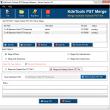 PST Merger Software 2.0 full screenshot