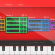 SongStarter for Mac OS X 1.0.091912 Beta full screenshot