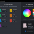 Folder Colorizer Pro 2.1.0 full screenshot