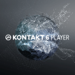 Kontakt Player 6.4.1 full screenshot