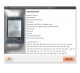 BYclouder Aluratek eBook Reader Data Recovery for Linux 6.8.1.0 full screenshot