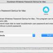 iSunshare Password Genius for Mac 6.1.3 full screenshot