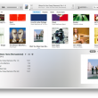 iTunes 2.8.0.150 full screenshot