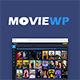 MovieWP - Wordpress Theme 41656 full screenshot