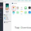 iPhone Backup Extractor 7.5.11 B1987 full screenshot