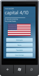 Flag Quizzer for Windows Phone 1.4.0.0 full screenshot