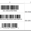 GS1 Linear Barcode Font Suite 16.08 full screenshot