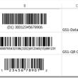 GS1 Linear Barcode Font Suite 16.08 full screenshot
