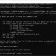 FreeDB Console 1.0 full screenshot