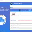 SysInfoTools AOL Mail Backup Tool 21.1 full screenshot