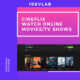 Cineflix - Movies and TV Shows Info PHP Script 31112 1 full screenshot