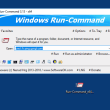 Run-Command 3.01 full screenshot