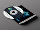 CD Sleeve and Sticke 12319 1 full screenshot