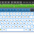 Hot Virtual Keyboard 9.3 full screenshot