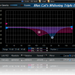 Blue Cat's Widening Triple EQ for Mac OS X 4.3 full screenshot