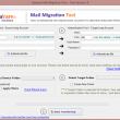 Datavare Mail Migration Tool 1.0 full screenshot