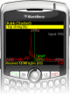 Audio Tuner BlackBerry 0.3 full screenshot