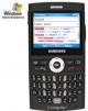 Latin-English Dictionary by Ultralingua for Windows Mobile Pro 6.2 full screenshot