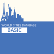 GeoDataSource World Cities Database (Basic Edition) November.2018 full screenshot